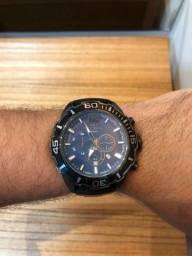 Relógio Technos Masculino Legacy Grafite - JS26AR/8A