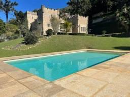 Título do anúncio: Casa de vila para venda tem 3000 metros quadrados com 11 quartos em Itaipava - Petrópolis