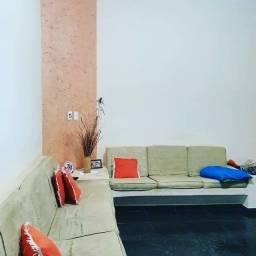 Casa Vl. São Cristóvão-Limeira, ótima para clínicas e escritórios.