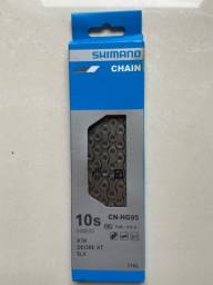 Corrente Shimano 10v CN-HG95