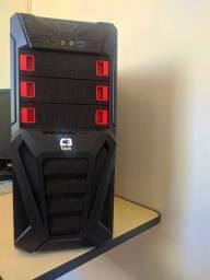 PC gamer DDR3 + Monitor