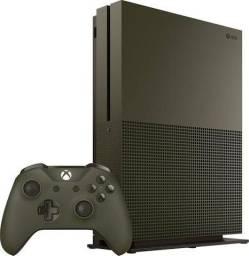 Xbox one S 1T+  fone hyper x