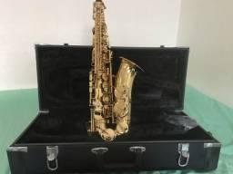Saxofone Alto Eagle Sa501 Original