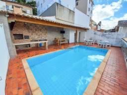 Casa à venda com 3 dormitórios em Itapoã, Belo horizonte cod:17959