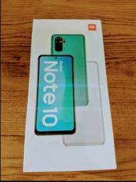 Redimi Note 10 Novo Sem uso!!! 4/64 Excelente aparelho!!!