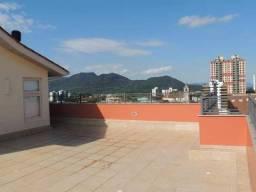 Magniífica cobertura com elevador ,duplex  c/ 440 m² bairro Dores ( aceita casa )