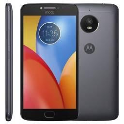 Motorola Moto E4 Plus Cinza Titanium