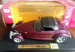 Plymouth Prowler Yatming Road Legends 1.18