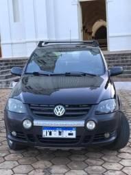 VW Crossfox 1.6 MI Total Flex Completo em excelente estado