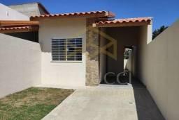 Casa à venda com 2 dormitórios em Cidade satélite íris, Campinas cod:CA007164