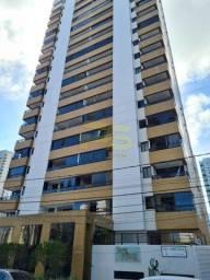 Apartamento à venda com 4 dormitórios em Tambaú, João pessoa cod:psp555