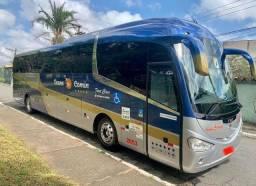 Ônibus Rodoviário Executivo Scania 2014