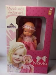 Boneca Nayla