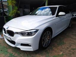 BMW 328i M Sport 2017