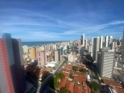 Apartamento com 3 dormitórios à venda, 85 m² por R$ 370.000 - Manaíra - João Pessoa/PB