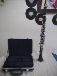 Clarinete Winner 17 Chaves