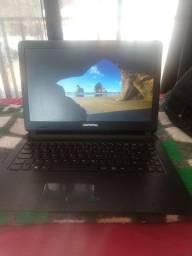 Notebook Compaq cq21n