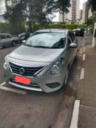 Nissan Versa 1.0 S 2017