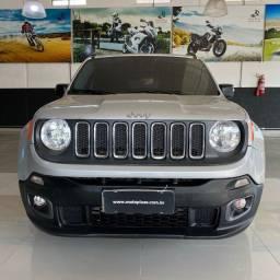 Jeep Renegade Sport 1.8 Flex Manual 2017/2018