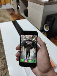 iPhone 7 preto 32gb
