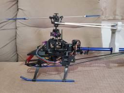 Helicopitero E SKY  Belt CP V2  (série 400)