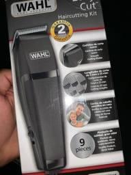 Máquina de cortar cabelo/ cortador de cabelo whal