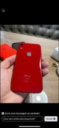 iPhone XR red edition 64 Gb (NOVO)!