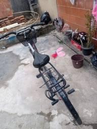 Bicicleta Poty Nova