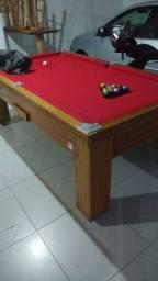 Mesa de bilhar (sinuca)