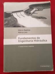 Livro Fundamentos da Engenharia Hidráulica