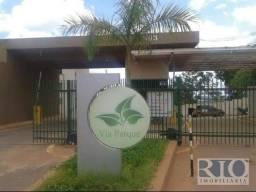 Aluga-se Apartamento no Condomínio Via Parque em Rio Branco AC
