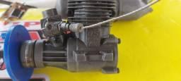 Motor aeromodelo os ax max 65