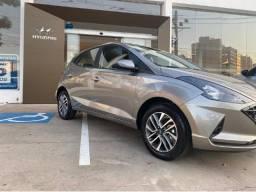 Título do anúncio: Hyundai Hb20 1.6 16V FLEX VISION MANUAL