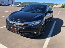 Honda Civic EXL 2.0 Flex 2018