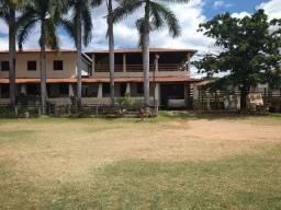 Fazenda 1.100 ha em Buenópolis