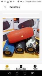Caixa de Som Xtreme Mini JBL