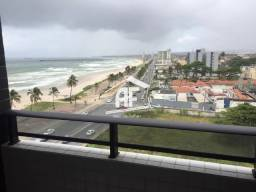 Apartamento com vista para o mar - Edifício VC Beira Mar - Jaraguá