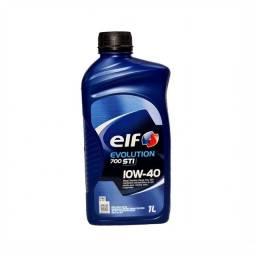 Óleo Elf 10W40 semissintético litro