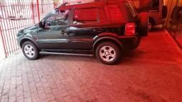 Título do anúncio: ford ecosport automatica 2012