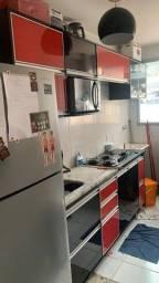 Título do anúncio: Apartamento à venda, 58 m² por R$ 210.000,00 - Setor Negrão de Lima - Goiânia/GO