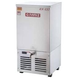 Dosador de água para padaria GPANIZ - JM equipamentos