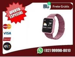 Cell *10.entregamos-Relógio Smart Watch P80