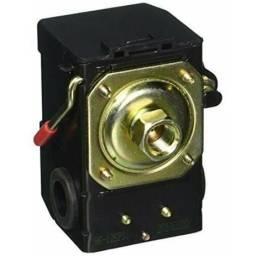 Pressostato para compressor e suspensão a Ar.