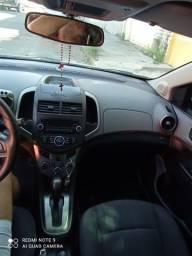 Chevrolet Sonic 1.6 16v