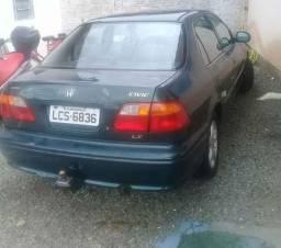 Vendo Honda civ 99