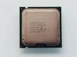 Processador Intel® Core?2 Quádruplo Q6600