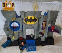Imaginext Caverna do Batman