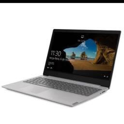 Notebook Lenovo Ideapad S145 Core i5-1035G1 8GB 1TB Tela 15.6 Windows 10