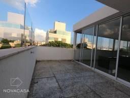 Cobertura com 3 dormitórios à venda, 150 m² por R$ 970.000,00 - Itapoã - Belo Horizonte/MG
