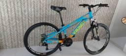 Bike Viking X Tuff25